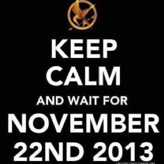cant wait: Book, Hungergames, Movie, Catchingfire