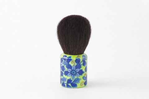 Tessen Wakakusa Dami, Makeup Brush (Large)/Qusavi