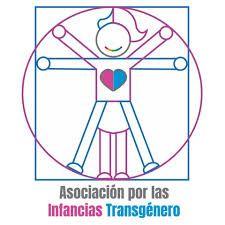 Logotipo de Infancias trans