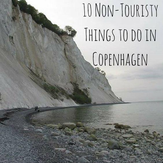 10 Non-Touristy Things to do in #Copenhagen #Denmark