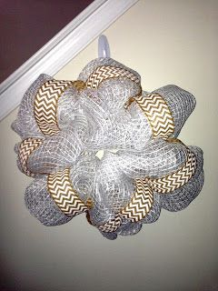 Free custom wreath giveaway! You pick the accent color for your room!!! Just A Primary Girl