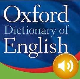 Oxford English Dictionary Free Download