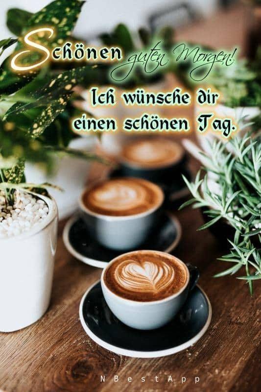 Guten Morgen Deutschland Telefonnummer Starbucks Coffee