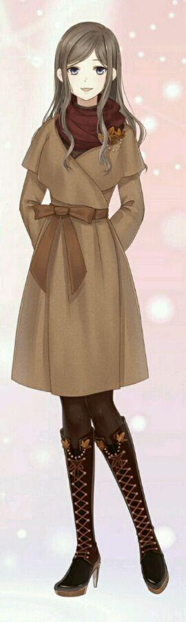【缓更】自截所有关卡战中NPC的穿着_看图_奇迹暖暖吧_百度贴吧: