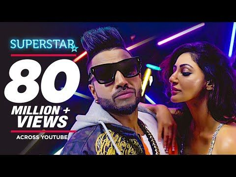 Sukhe Superstar Song Official Video Jaani New Song 2017 T Series Youtube Songs 2017 News Songs Songs