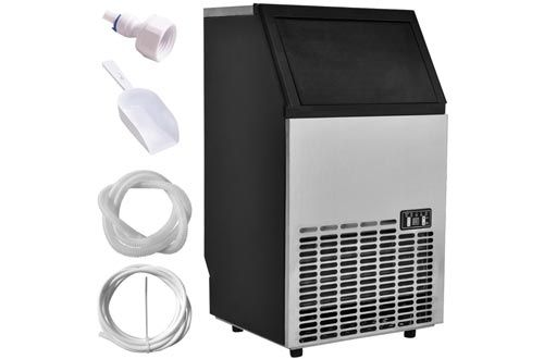 Top 10 Best Ice Makers Reviews In 2020 Ice Maker Commercial Ice Maker Ice Maker Machine