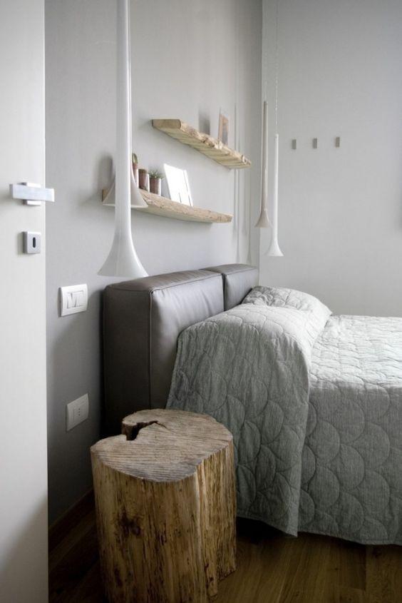 Schlafzimmer Holz Modern: Schlafzimmer designs coole ideen fuer holz ...