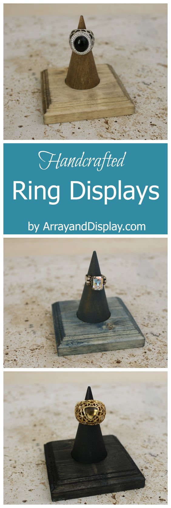 Ring Display Cone