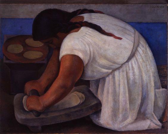 Diego #Rivera