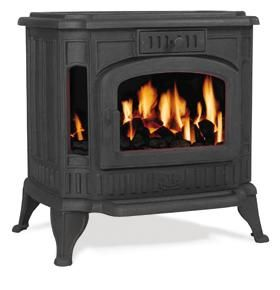 Winchester - Broseley Gas Stove