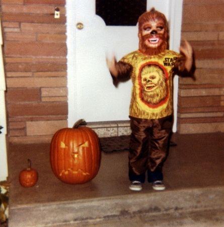 1979 Chewbacca