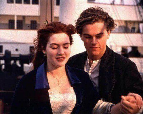History Lovers Club On Twitter Leonardo Dicaprio Kate Winslet Titanic Kate Winslet Titanic Movie