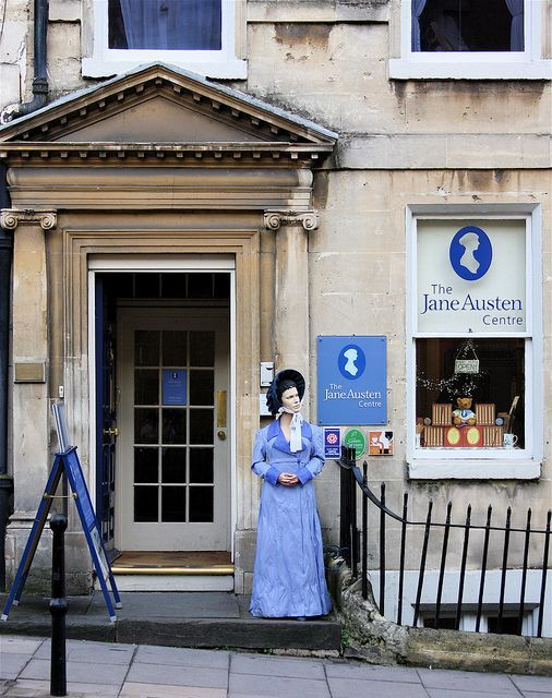 Curiouser Curiouser Bath England Jane Austen Bath Jane Austen