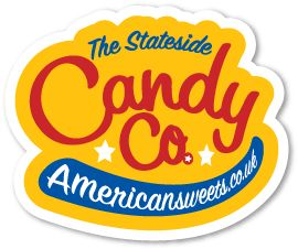 American food, candy, chocolate, food mixes all available on this side based in the UK! Finally! I can get candy corn! And lifesavers! Hersheys! You can also buy British sweets in bulk. Also do products from AUS+NZ, EU & Asia.