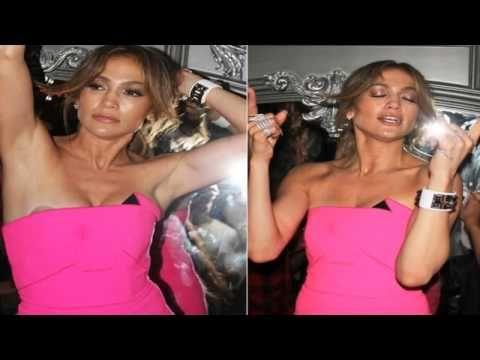 Los 10 mayores descuidos de Jennifer López - http://www.justsong.eu/los-10-mayores-descuidos-de-jennifer-lopez/