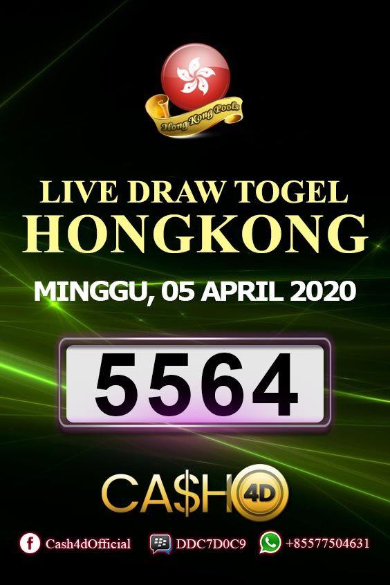 Result Hongkong Minggu 05 April 2020 Di 2020 Pengetahuan Senin Minggu