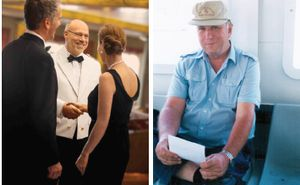 If you enjoy something, you want to repeat the experience. That's true of cruises too; every cruise line has its regulars, including some unbelievably persistent customers.