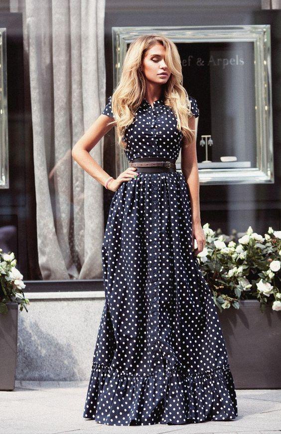 Gunluk Uzun Elbise Modelleri Her Gune Bir Yudum Bilgi Puantiyeli Elbise Uzun Elbise Elbise Modelleri