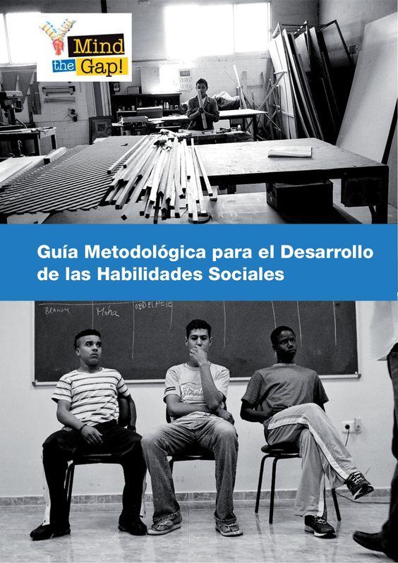 Guia completa habilidades sociales para adolescentes by Jessy Clemente via slideshare