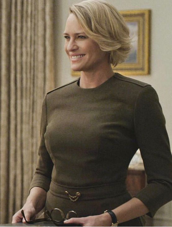 Pin By Rosie On Robin In 2020 Robin Wright Claire Underwood Claire Underwood Style