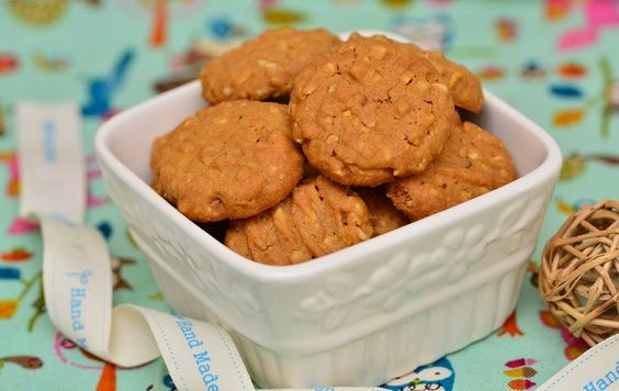 Copycake Kitchen: Cornflake Cookies 玉米片曲奇