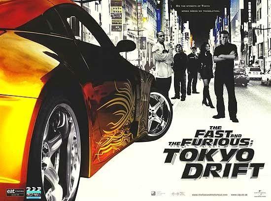 عالم الافلام Online فيلم The Fast And The Furious Tokyo Drift 2006 متر Fast And Furious The Furious Tokyo
