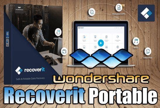 تحميل اخر اصدار محمول مفعل مدى الحياة من برنامج Wondershare