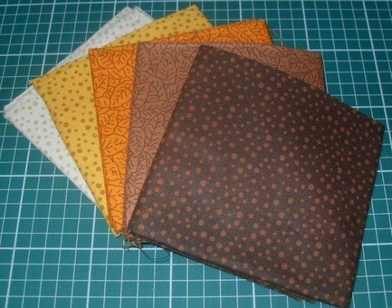 Dicas de tecido para Patchwork