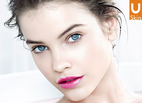 Why invest thousands of dollars in surgery, when you have uSkin Care anti-ageing eye serum.