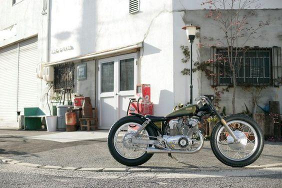 heiwa motorcycle