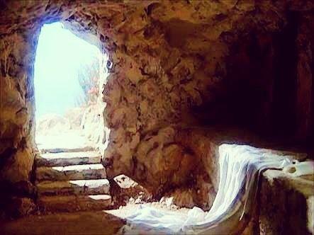 Sábado de Aleluia!  #sabadodealeluia #jesus #elevive #boatarde by pefabiodemelomensagens
