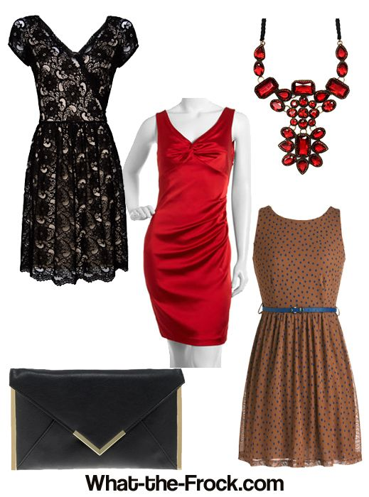 What the Frock? - Affordable Fashion Tips and Trends: Inspired By: Pretty Woman