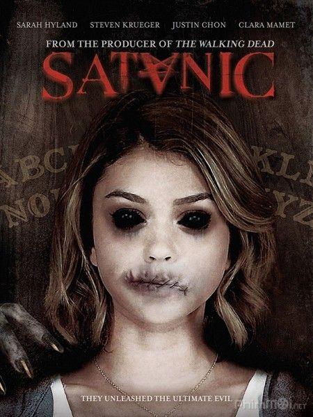 Phim Lễ tế quỷ Satan