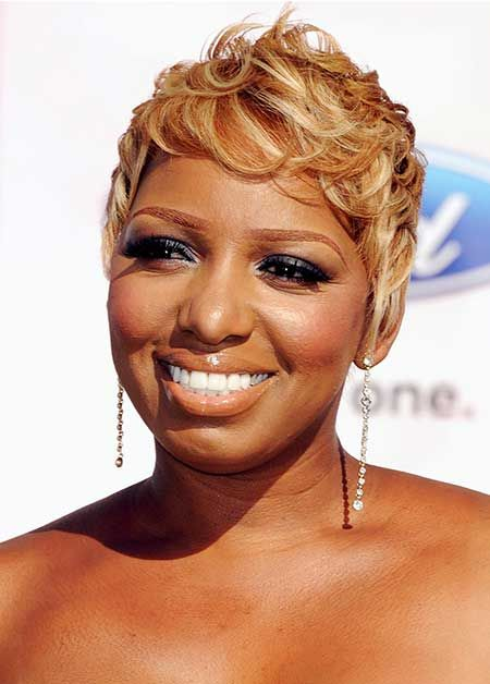 Amazing Blonde Curly Hairstyles Short Blonde And Hairstyles On Pinterest Hairstyles For Women Draintrainus