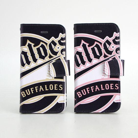 オリックス・バファローズ公式オンラインショップ|プライマリー iPhone6カバー手帳型ロゴ