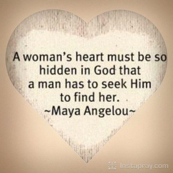 Seek.....