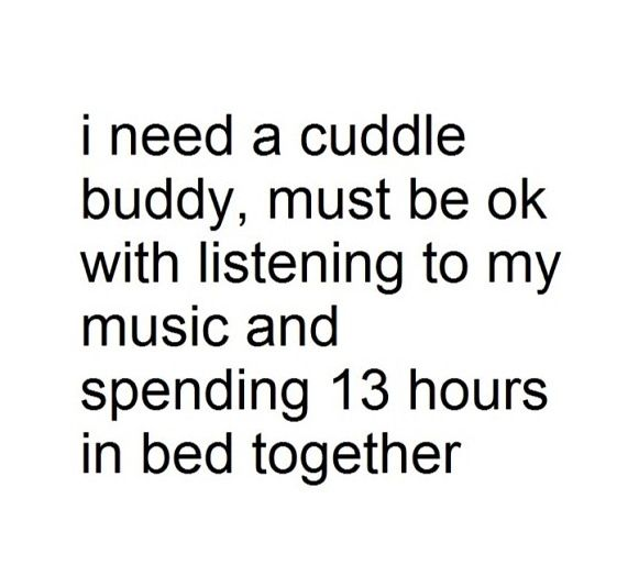 cuddle buddy quotes perfect fucking