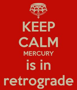 Frieda's Specialty Produce - What's on Karen's Plate? - Mercury in retrograde: