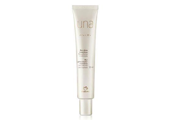 Transforme sua pele instantaneamente com acabamento natural. O melhor de você em segundos! - Shop UNA