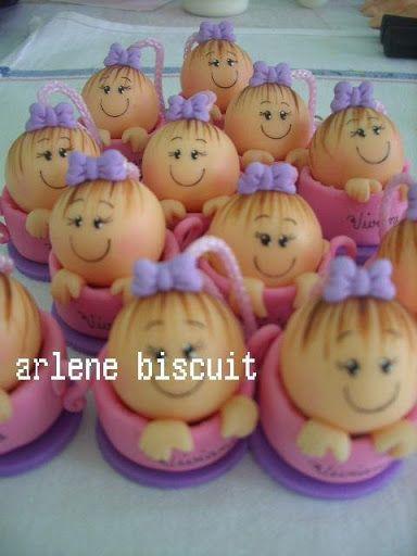 Lembranças de nascimento - Angera Biscuit - Picasa Web Albums