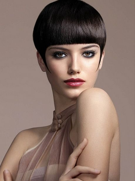 Magnificent Shorts Hairstyles And Latest Hairstyles On Pinterest Short Hairstyles Gunalazisus