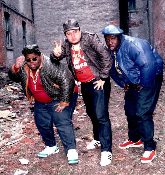 15: Derniere Fat boys