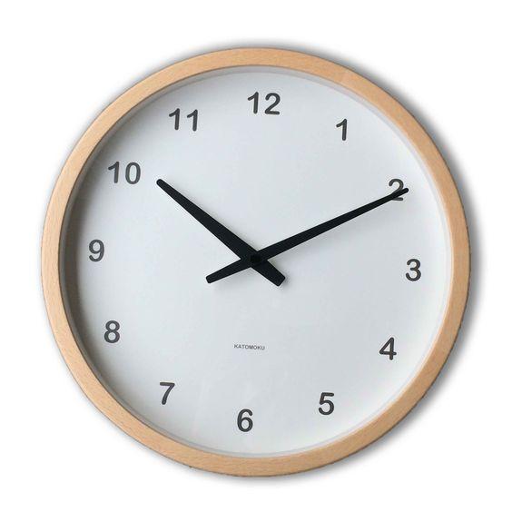 掛け時計: