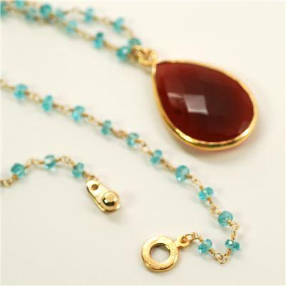 carnelian-bezel-necklace~