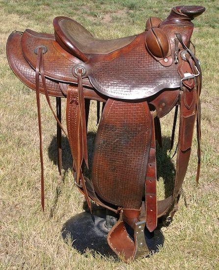 Saddles For Sale | Used Saddles For Sale
