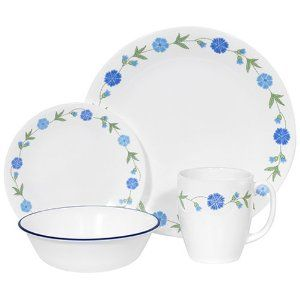 Corelle Dishes & Corelle Dinnerware Sets | Something For Everyone Gift Ideas