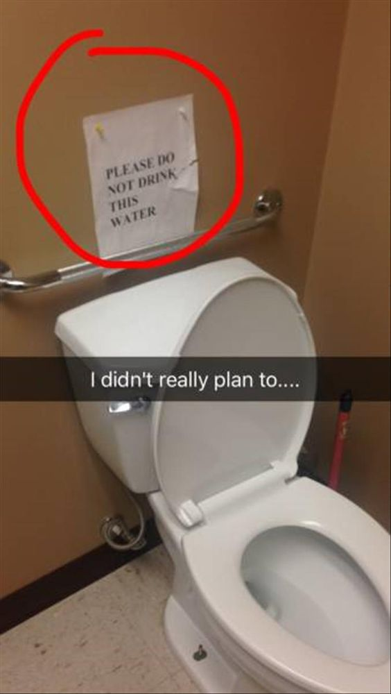 Funny Signs Are Everywhere If You Just Slow Down Enough To Read Them – 27 Pics