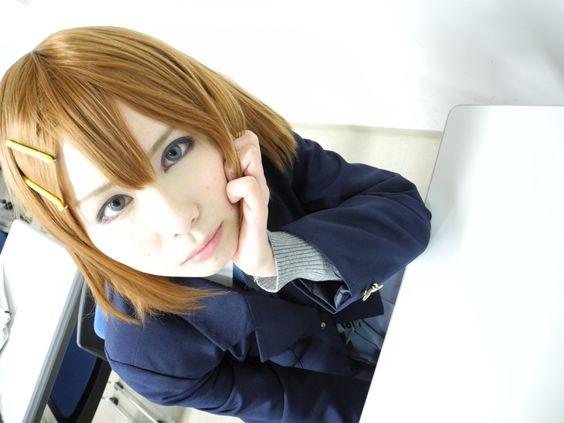 kitaco(*kitaco♪) 平沢唯 コスプレ写真 - Cure WorldCosplay