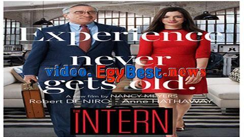 Https Video Egybest News Watch Php Vid Ce68ddcd1 The Intern Movie Anne Hathaway Robert De Niro