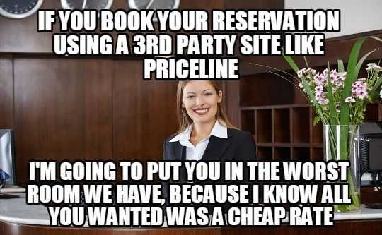 Tales From Hotel Management Imgur Work Quotes Funny Hotel Humor Hotel Management